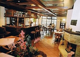 Restaurant Sackwitzer Mühle