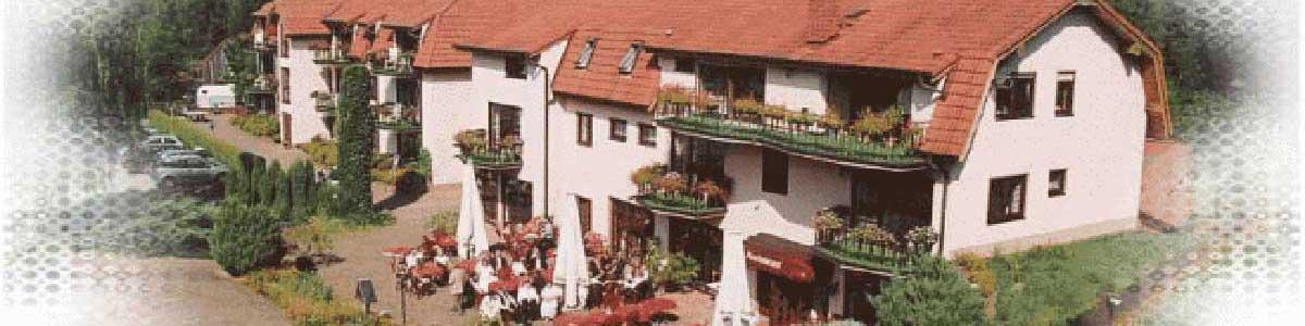 Hotel-Restaurant Sackwitzer Mühle